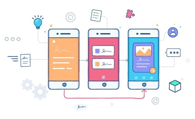 تطوير تطبيقات الهاتف