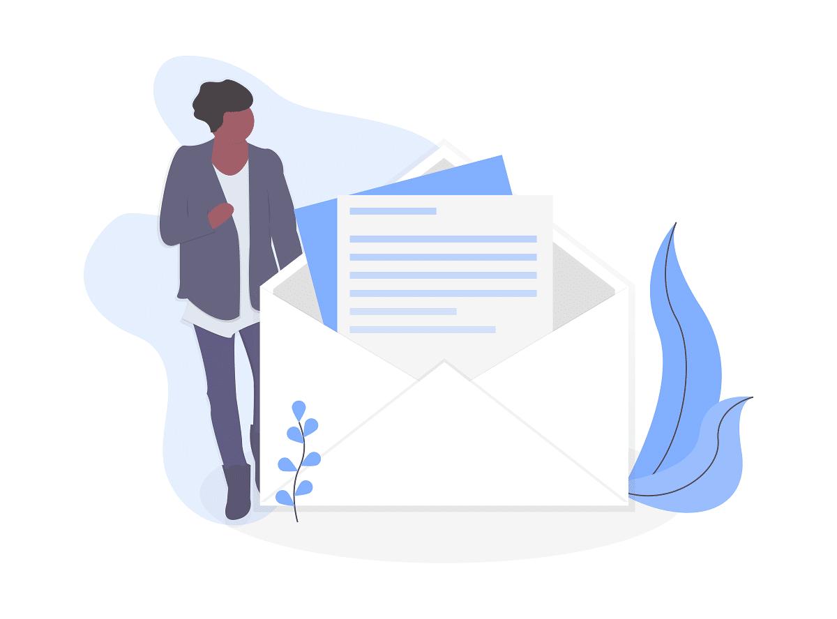 علاقة رسالة التصميم بخطتك