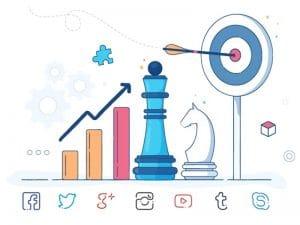 إدارة الشبكات الإجتماعية
