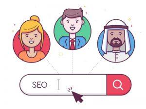 تهيئة موقعك لمحركات البحث SEO