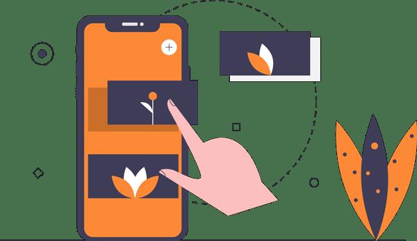 تصميم وتطوير تطبيقات الهاتف