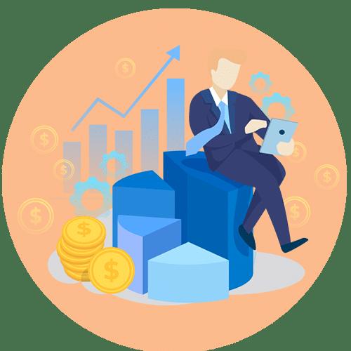تصميم و تطوير مواقع الشركات