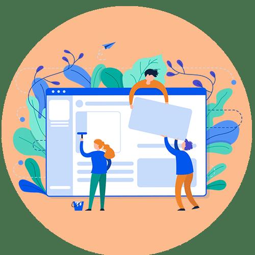 UI-Service