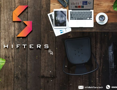 web developers company Shifters and its services