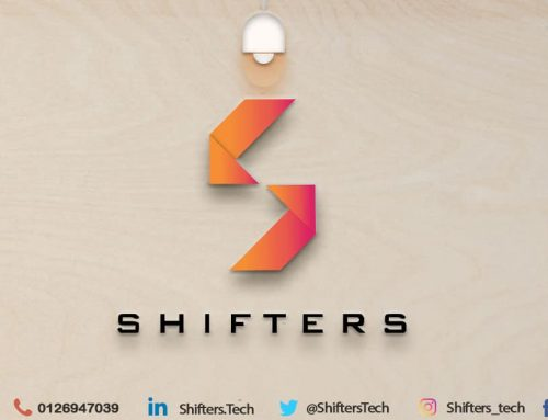 Who are shifters.tech?