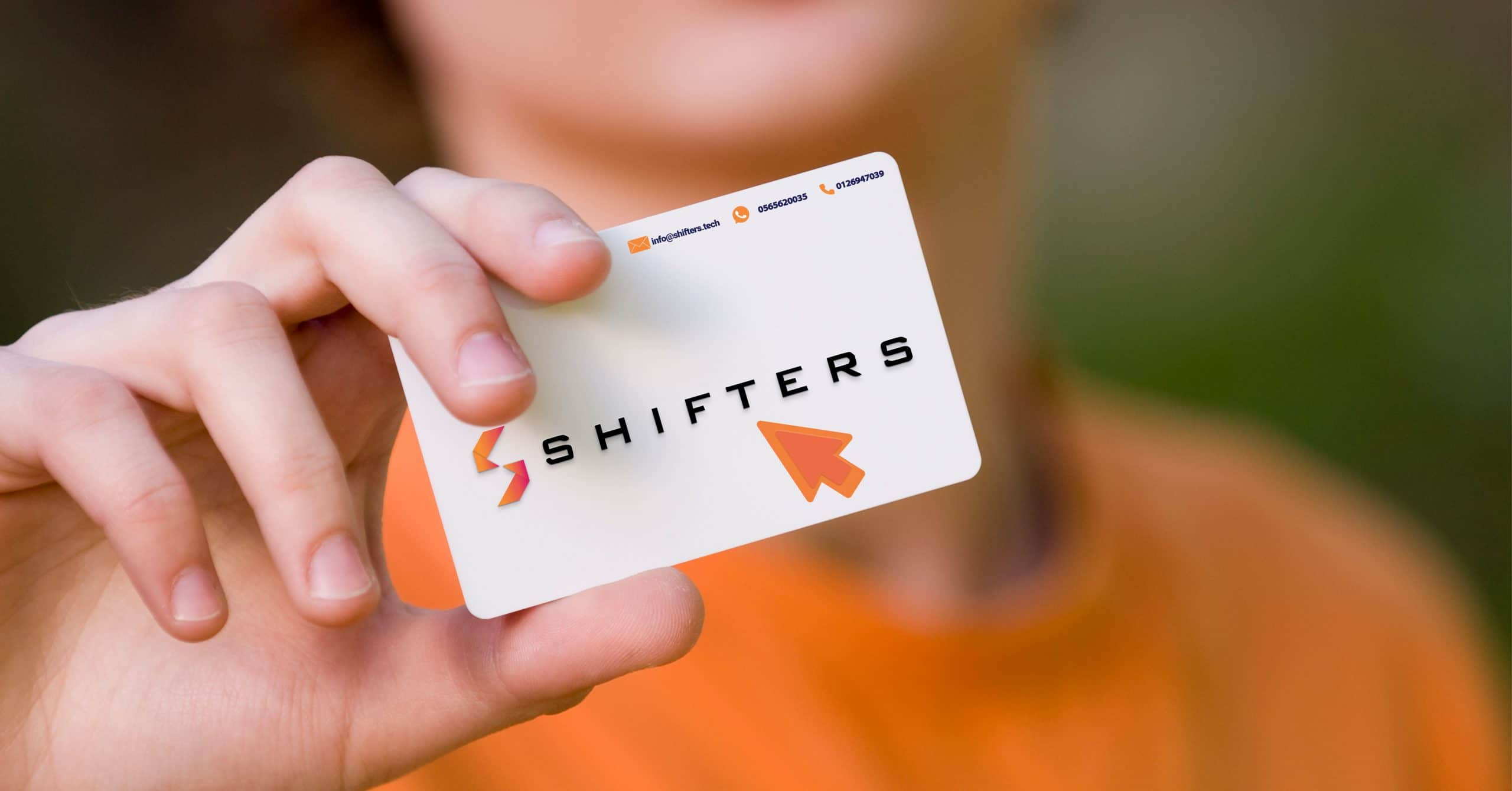 who are shifters.tech
